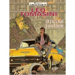 Collectie Charlie 26 Leo Tomasini 1 Divine justice