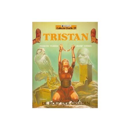 Collectie Charlie 29 Tristan 3 De roep der druiden