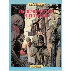 Collectie Charlie 30 Cliff Burton 3 1e druk 1989
