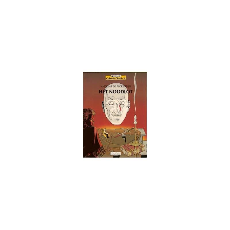 Collectie Charlie 31 Andreas de Florentijn 3 Het noodlot