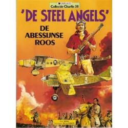Collectie Charlie 38 De Steel angels 3 1e druk 1990
