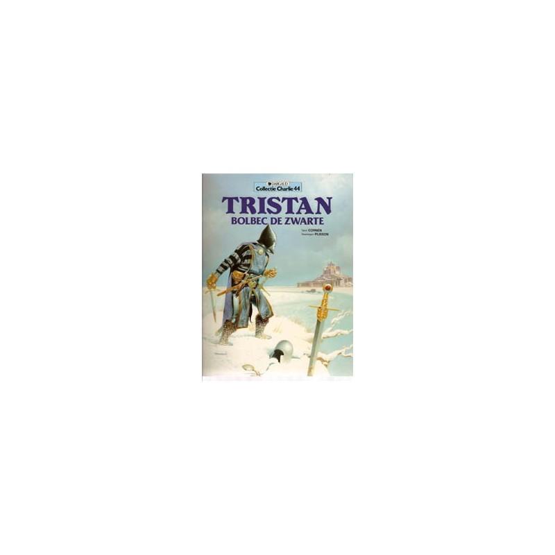 Collectie Charlie 44 Tristan 5 1e druk 1991