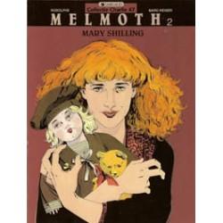 Collectie Charlie 47 Melmoth 2 Mary Shilling 1e druk