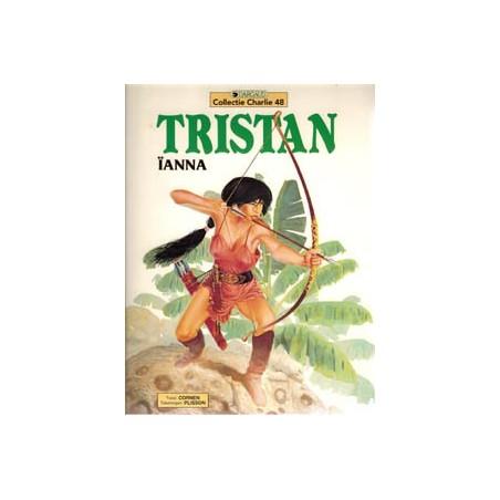 Collectie Charlie 48 Tristan 6 Ianna 1e druk 1994