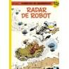 Robbedoes  Buitenreeks 02 Radar de robot