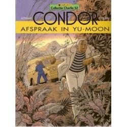 Collectie Charlie 52 Condor 5 Afspraak Yu-Moon 1e druk