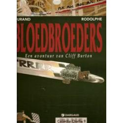 Collectie Charlie Plus 09 Cliff Burton 5 Bloedbroeders