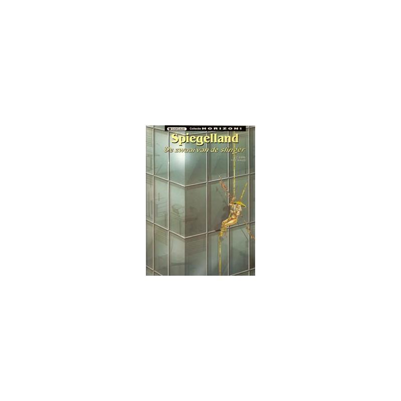 Collectie Horizon 05 Spiegelland 3 De zwaai van de slinger