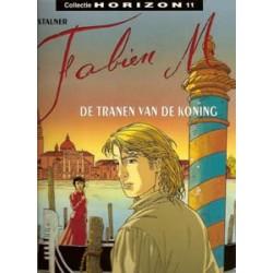 Collectie Horizon 11<br>Fabien M. 5<br>De tranen van de koning