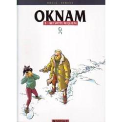 Oknam 03<br>Het witte requiem<br>1e druk 1995