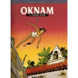 Oknam 04<br>Korrel zand<br>1e druk 1996