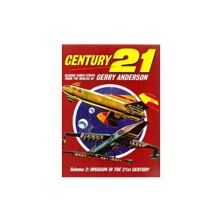 Century 21 02 Invasion in the 21st century