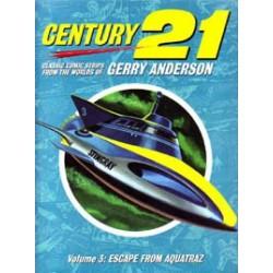 Century 21 03 Escape from Aquatraz