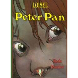 Peter Pan 04 SC Rode handen 1e druk 1996