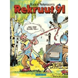 Rekruut 91 01 1e druk 1983