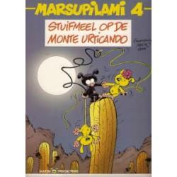 Marsupilami 04 Stuifmeel op de Monte Urticando