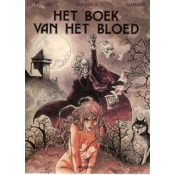 Takuan 02<br>Het boek van het bloed<br>1e druk 1991