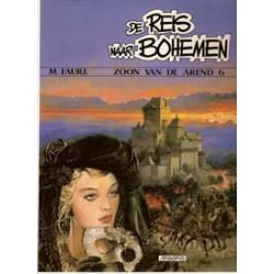 Zoon van de arend 06 De reis naar Bohemen 1e druk 1992