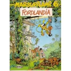 Marsupilami 06 Fordlandia