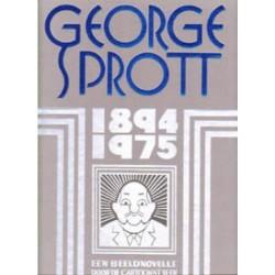 Seth<br>George Sprott HC NL