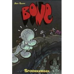 Bone 07 HC<br>Spookkringen