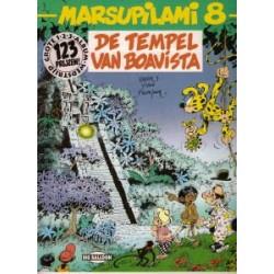 Marsupilami 08 De tempel van Boavista