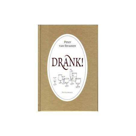 Van Straaten  boeken Drank!