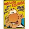 Olivier Blunder 02 Wat een hopeloos geval 1e druk Semic 1973