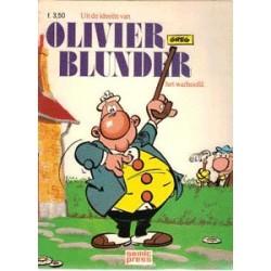 Olivier Blunder set<br>Deel 1 t/m 40<br>1e drukken 1973-1998