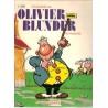 Olivier Blunder set Deel 1 t/m 40 1e drukken 1973-1998