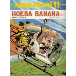 Marsupilami 11 Hoeba Banana