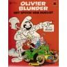 Olivier Blunder 25 Het spook van august 1e druk 1983