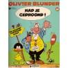 Olivier Blunder 27 Had je gedroomd 1e druk 1983