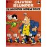 Olivier Blunder 29 De grootste gemene deler 1e druk 1984