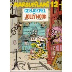 Marsupilami 12 Gesjoemel in Jollywood