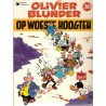 Olivier Blunder 30 Op woeste hoogten 1e druk 1985