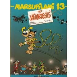 Marsupilami 13 Het jaguardefile
