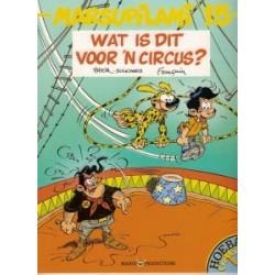 Marsupilami 15 Wat is dit voor n circus?