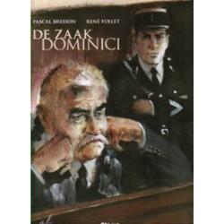 Follet HC<br>De zaak Dominici