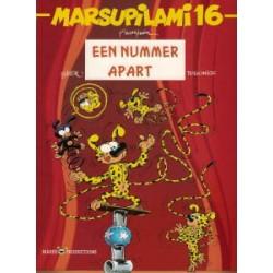 Marsupilami 16 Een nummer apart