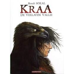 Kraa 01 HC<br>De verlaten vallei