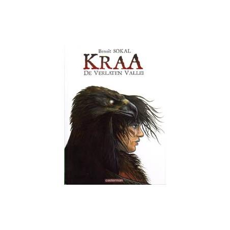Kraa set HC deel 1 t/m 3 1e drukken 2010-2014