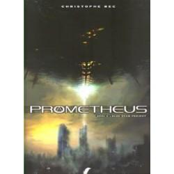 Prometheus 02<br>Blue beam project