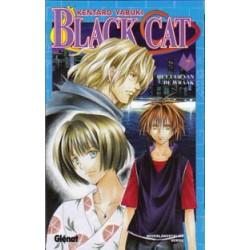 Black Cat 07