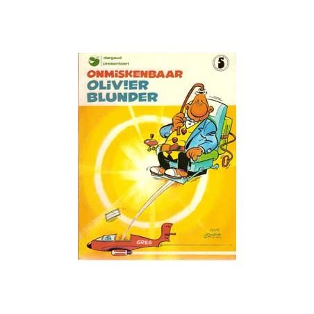 Olivier Blunder 05 Onmiskenbaar Olivier Blunder herdruk