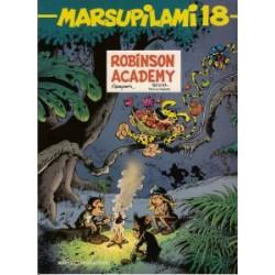 Marsupilami 18 Robinson academy