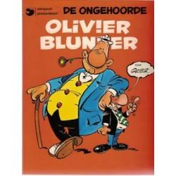 Olivier Blunder 08<br>De ongehoorde Olivier Blunder<br>herdruk