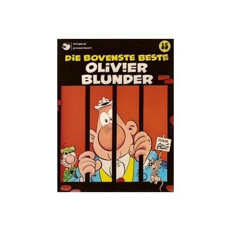 Olivier Blunder 15 Die bovenste beste herdruk