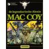 Mac Coy set Deel 1 t/m 21 1e drukken 1978-1999