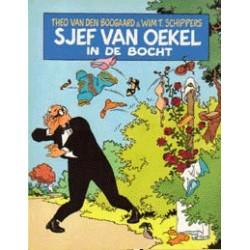 Sjef van Oekel setje<br>Deel 0 t/m 6<br>1e drukken Oberon/Big B.